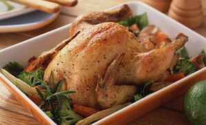 roasted-holiday-capon-recipes-and-tips