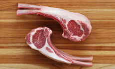 Lamb Rib Chops, Grass Fed (Australian)