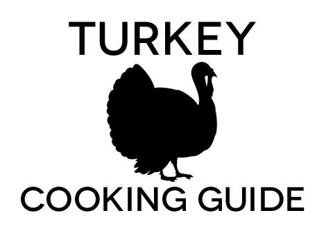 TurkeyCooking Guide