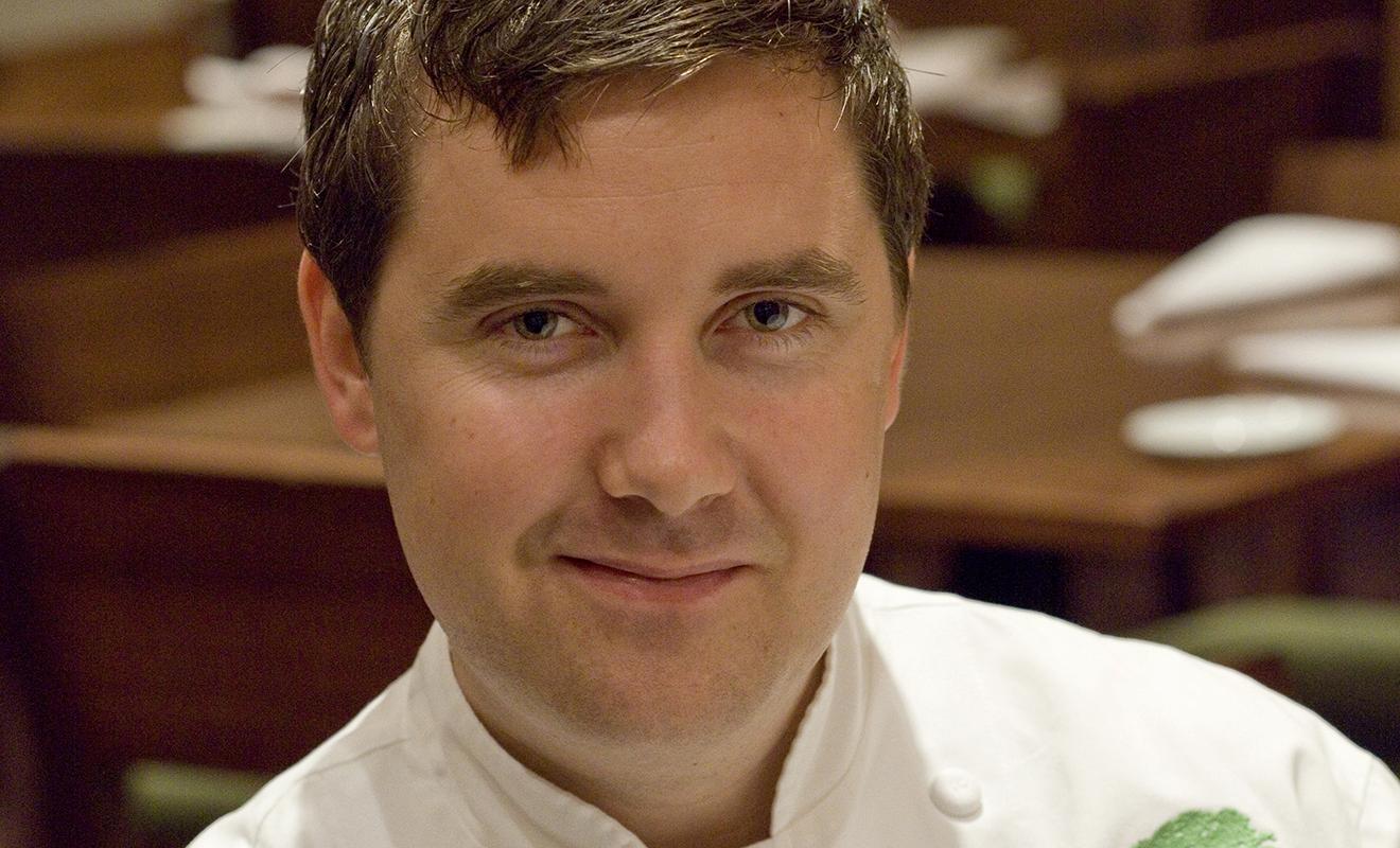 Chef John Fraser