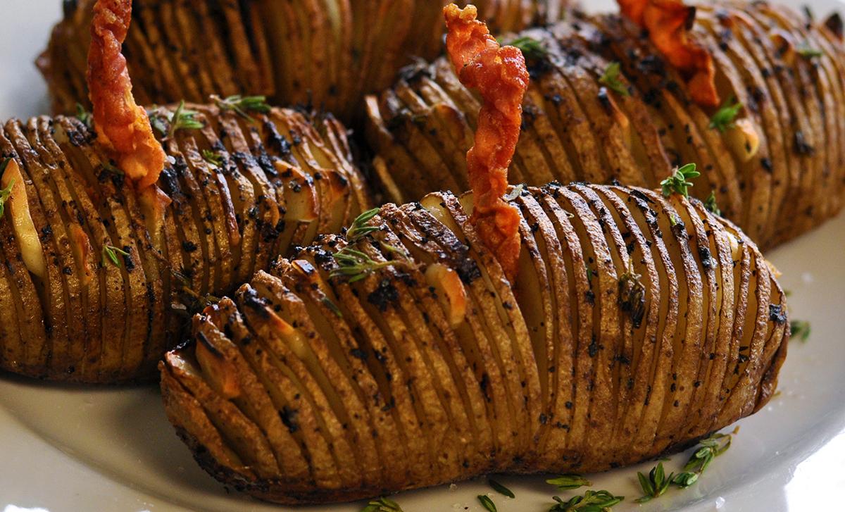 Ideas for starchy side dishes d 39 artagnan for Gourmet dinner menu ideas