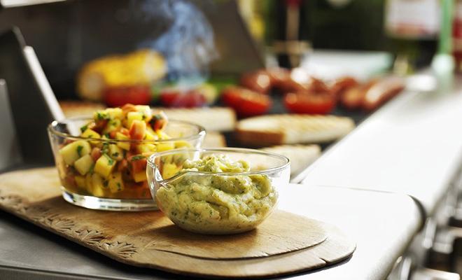 Grilling Side Dishes - Everyday Food – Dartagnan.com