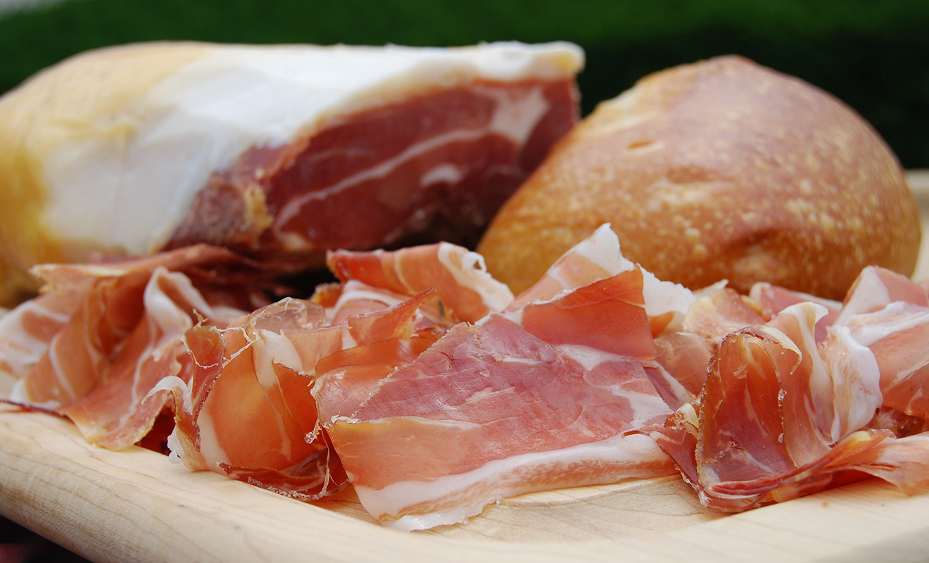 Ham: from Pork to Plate- Our Products – Dartagnan.com