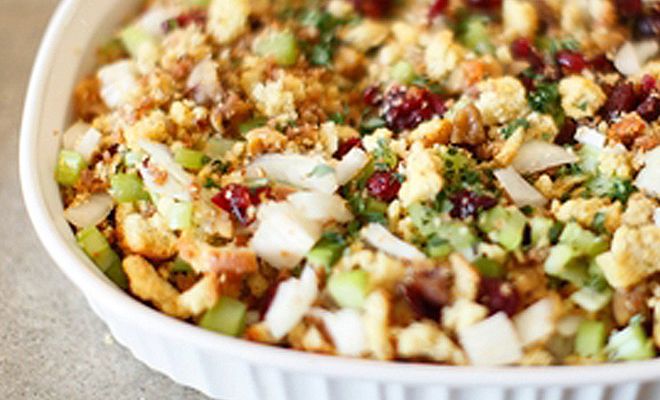 Bread Stuffing Basics - Holidays & Entertaining – Dartagnan.com