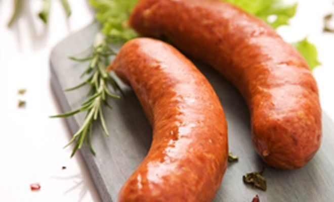 Cooking with Andouille Sausage - How-To's & Tip – Dartagnan.com