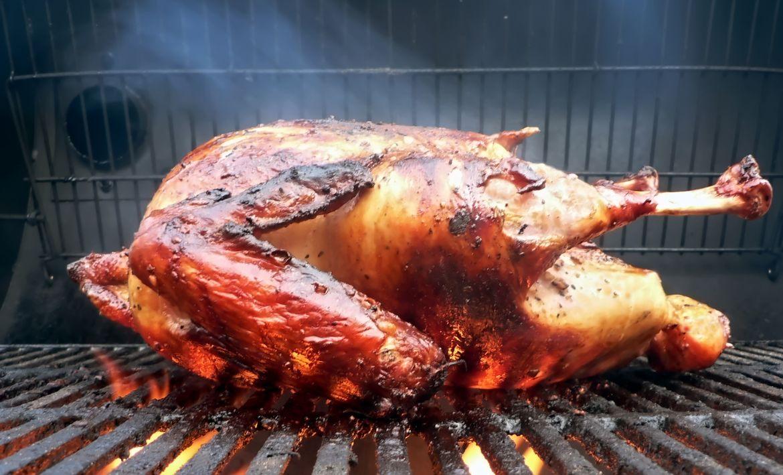 Grilling your Holiday Turkey- Holidays & Entertaining – Dartagnan.com