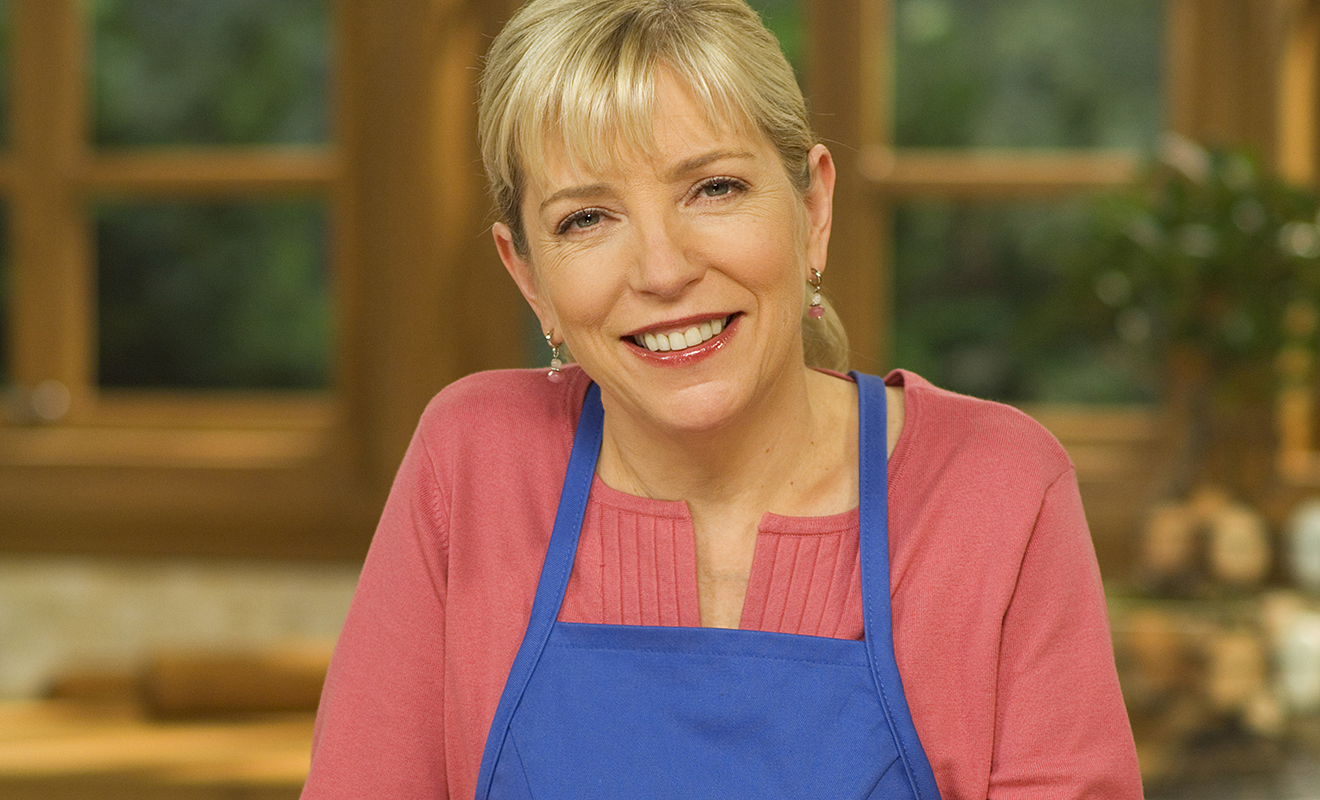 Food Expert Sara Moulton