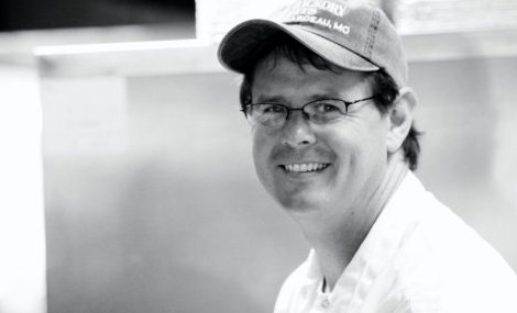 Chef Jeff Miller