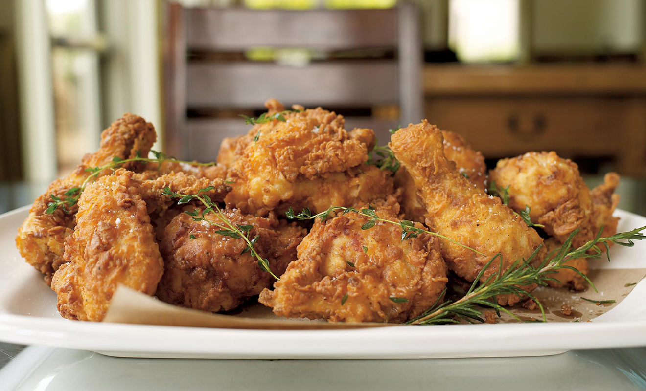 Recipe - Buttermilk Fried Chicken - Chicken – Dartagnan.com