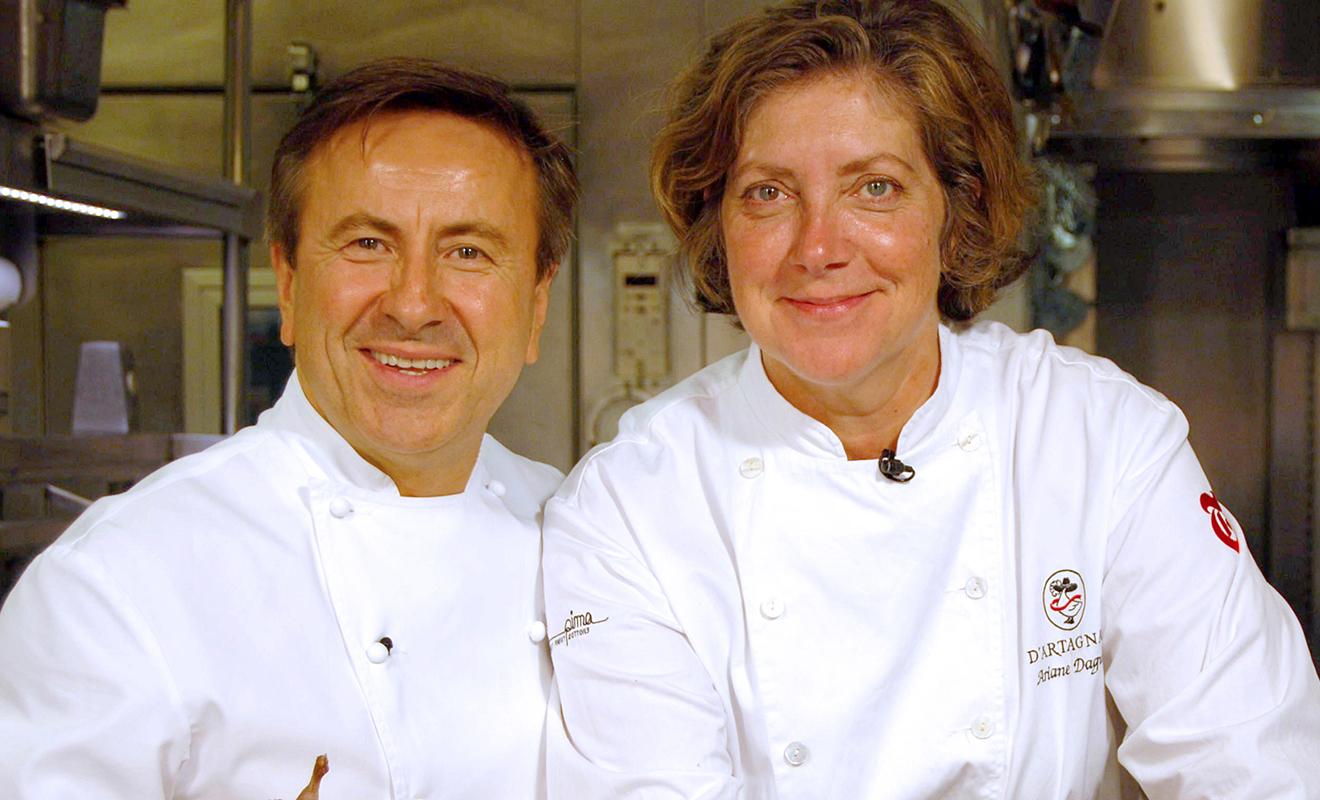Video - Cooking Quail with Daniel Boulud – Dartagnan.com