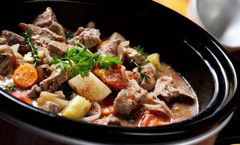 Slow Cooker Cuisine - Cooking Techniques – Dartagnan.com