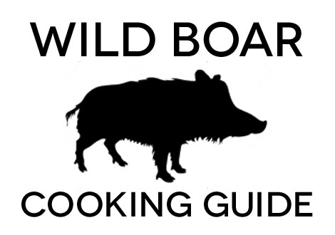 Wild Boar Cooking Guide