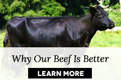 About Our Beef
