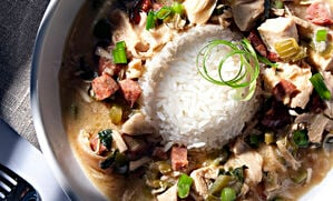 chicken-and-andouille-sausage-gumbo-recipe