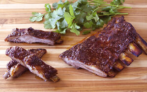 moroccan-spiced-glazed-lamb-spareribs-recipe