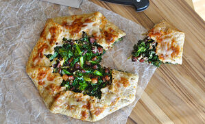 kale-bacon-galette-with-truffle-butter-crust-recipe