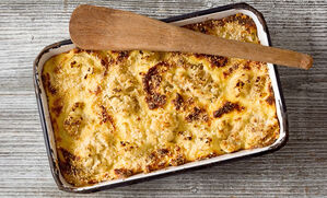 truffled-cauliflower-gratin-recipe
