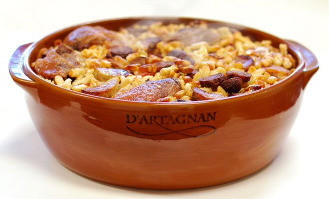 Cassoulet Recipe | D'Artagnan