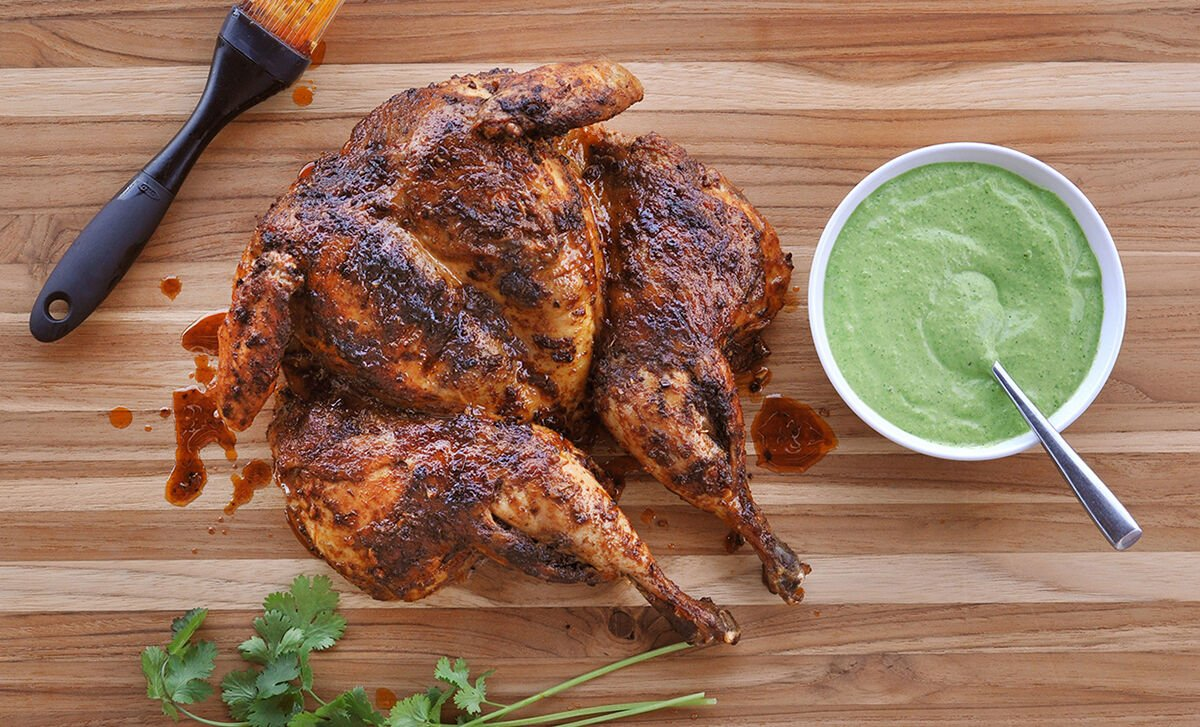peruvian-chicken-green-sauce-recipe