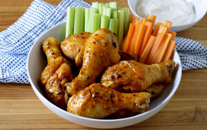 instant-pot-buffalo-chicken-drumsticks-recipe