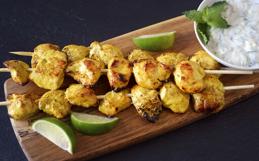 chicken-tikka-skewers-recipes