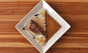 sauteed-foie-gras-with-pears-recipe