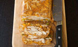 rabbit-foie-gras-chanterelle-terrine-recipe