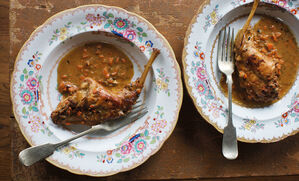 braised-rabbit-in-hard-cider-recipe