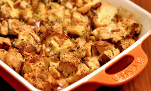 wild-mushroom-bread-pudding-recipe