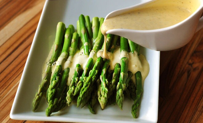 Best Easy Truffle Butter Hollandaise Recipe | D'Artagnan