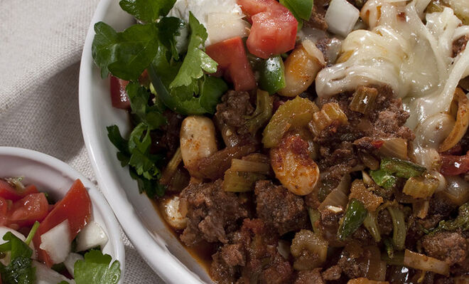 Hearty Buffalo / Bison Chili Recipe | D'Artagnan