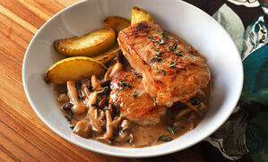 veal-with-calvados-cream-sauce-recipes