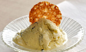 black-truffle-ice-cream-with-truffle-honey-florentines-recipe