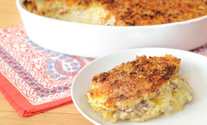 potato-leek-pancetta-gratin-recipe