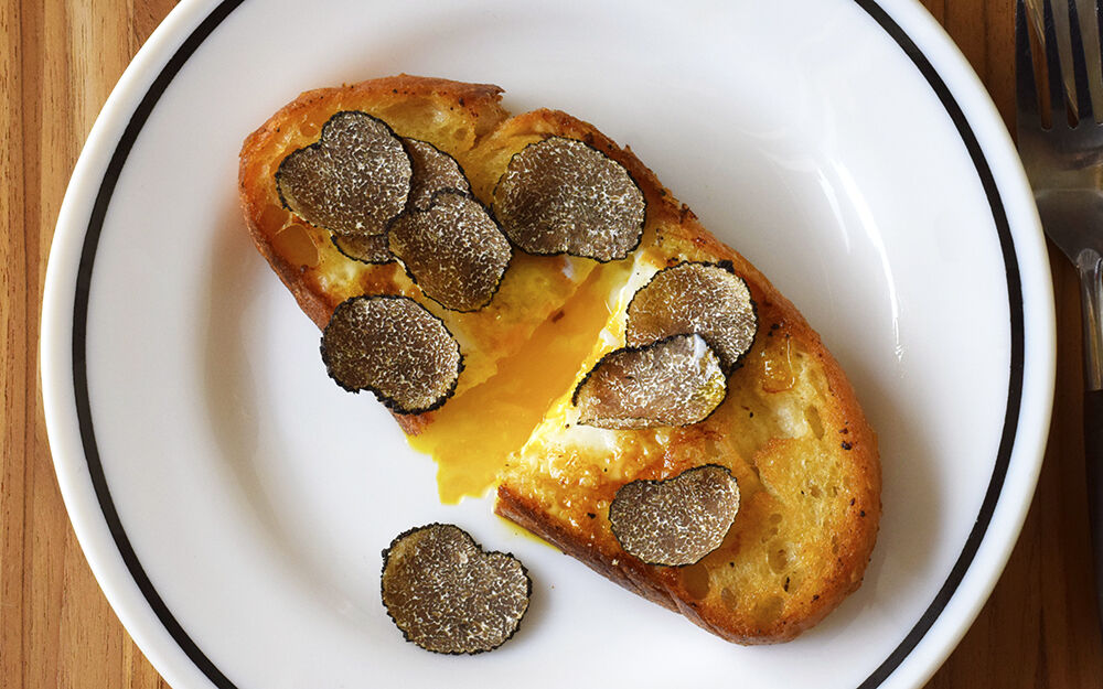 truffled-egg-in-a-hole-recipe