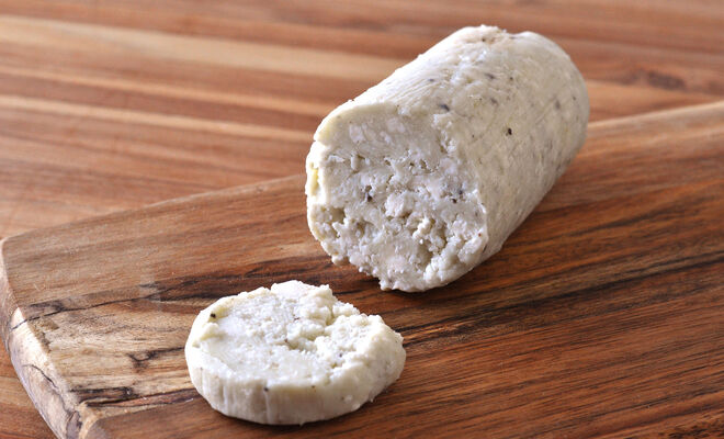 Blue Cheese Compound Butter Recipe | D'Artagnan