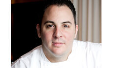 Chef Doug Psaltis
