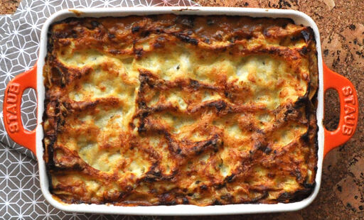 rabbit-lasagna-with-bechamel-sauce-recipe