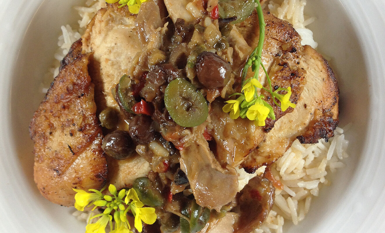 chicken-fricassee-recipe