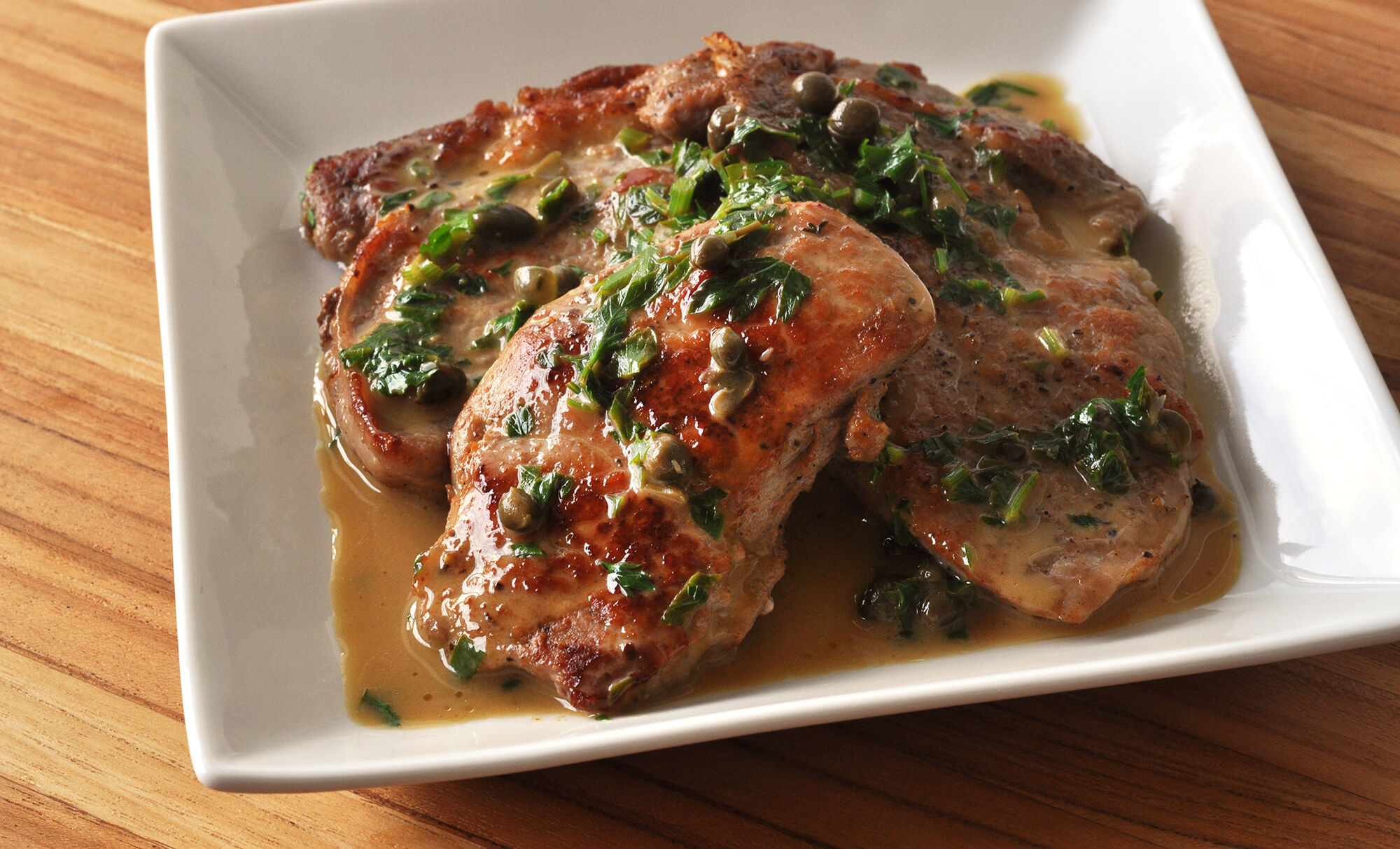 easy-veal-piccata-recipe