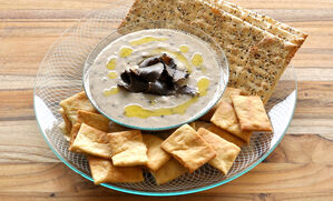 white-bean-dip-with-truffles-recipe
