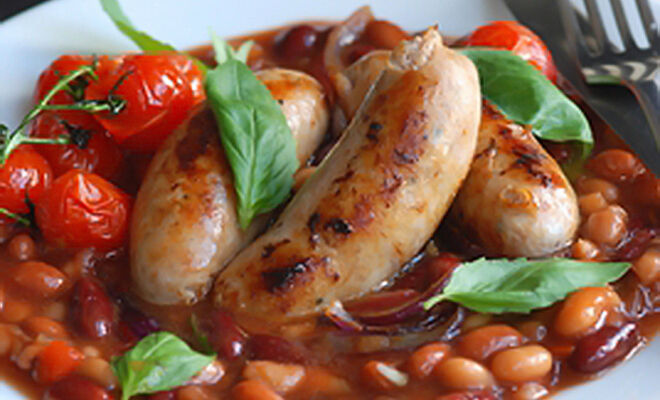 chicken-sausage-recipes-and-uses