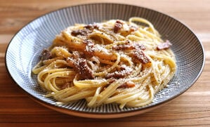 easy-duck-bacon-carbonara-recipe