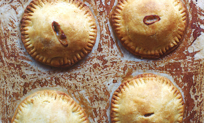 Colman Andrews' Dingle Pies Recipe | D'Artagnan