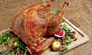 roast-turkey-with-black-truffle-butter-recipe