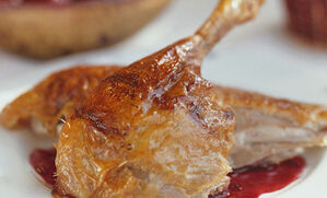 how-to-carve-a-roasted-duck