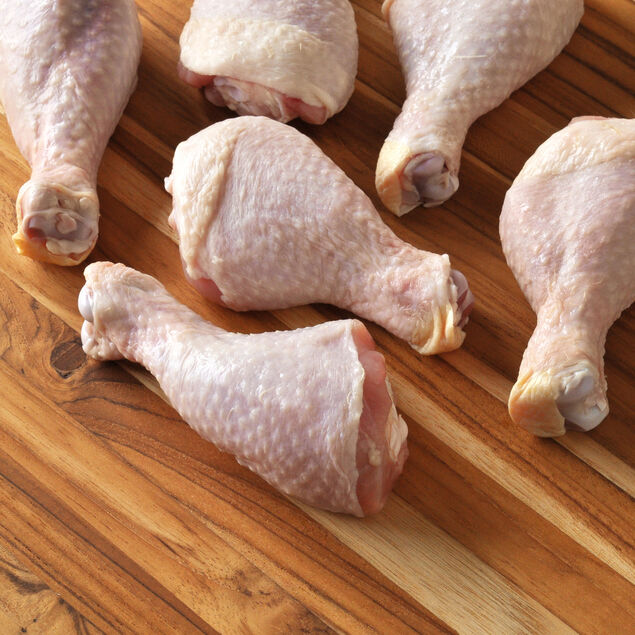 Green Circle Chicken, Drumsticks