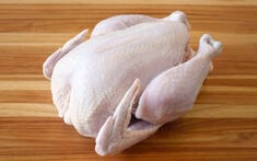Organic Chicken, Whole