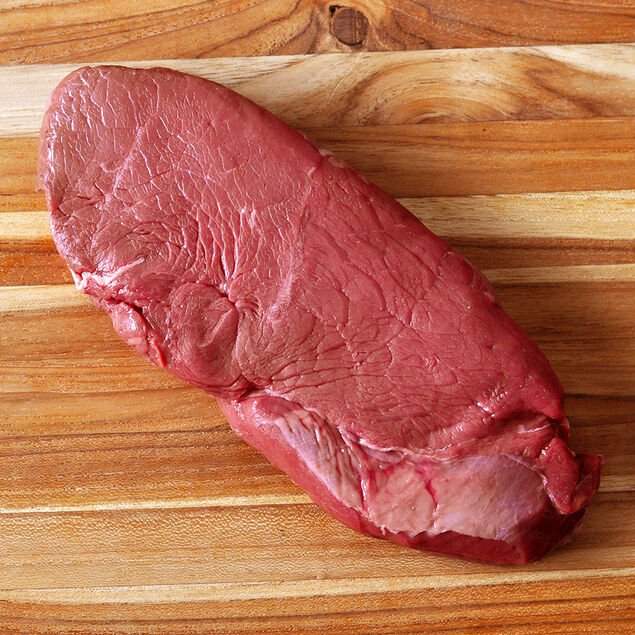 Bison Top Sirloin Steak