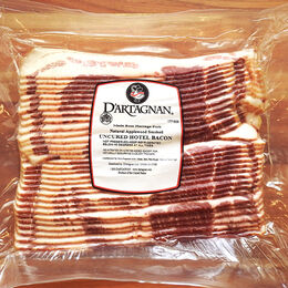 Uncured Applewood Smoked Hotel Bacon